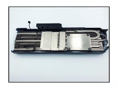 显卡模组散热器